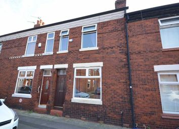 Thumbnail 2 bedroom terraced house to rent in Norman Grove, Reddish, Stockport, Greater Manchester