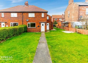 Thumbnail 3 bed semi-detached house for sale in Browns Terrace, Hinderwell, Saltburn-By-The-Sea, North Yorkshire