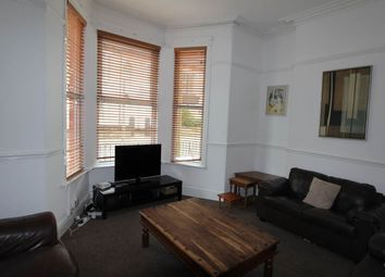 Thumbnail 5 bedroom shared accommodation to rent in Wavertree L8, Liverpool,