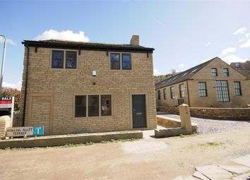 Thumbnail 2 bedroom cottage for sale in Bowling Alley Terrace, Rastrick, Brighouse