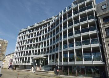 Thumbnail 2 bedroom flat for sale in Discovery Wharf, 15 North Quay, Plymouth