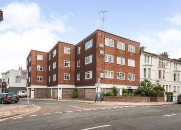 Thumbnail 2 bed flat for sale in Queens Park Road, Brighton