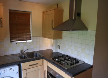 Thumbnail 1 bed flat to rent in Costswold Avenue, Bushey