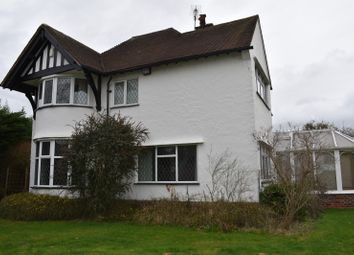 Thumbnail 4 bed detached house to rent in Carrick Road, Chester