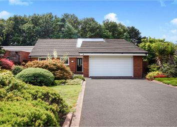 Thumbnail 3 bed detached bungalow for sale in The Meander, Liverpool