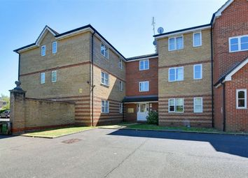 Thumbnail 2 bed flat for sale in Lucas Gardens, East Finchley