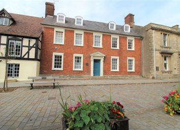 Dudley House, High Street, Royal Wootton Bassett, Wiltshire SN4. 2 bed flat