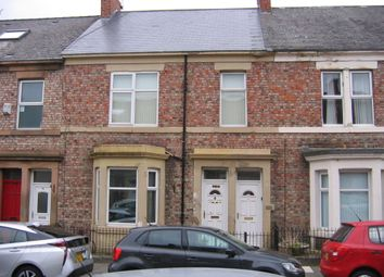 Thumbnail Flat for sale in Stanton Street, Fenham