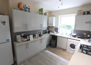 6 bed terraced house to rent in Crookesmoor Road, Sheffield S10