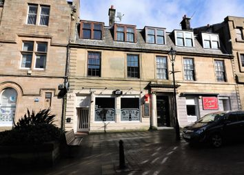 Thumbnail 2 bed flat for sale in High Street, Falkirk