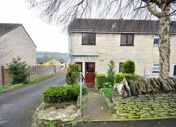 Thumbnail 3 bed end terrace house for sale in Peghouse Rise, Uplands, Stroud