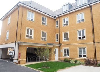 Thumbnail 1 bed flat for sale in Flat 10, 21 Kenyon Way, Langley, Shared Ownership.