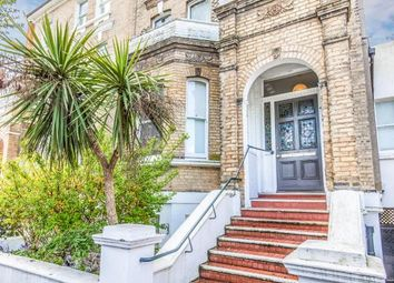 3 bed maisonette for sale in Wilbury Road, Hove, East Sussex BN3