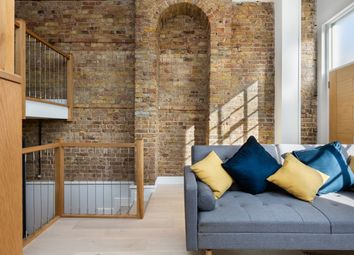 Thumbnail 1 bed flat for sale in Wightman Road, London