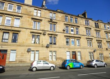Thumbnail 1 bedroom flat to rent in Cumbernauld Road, Glasgow