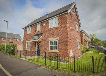 Thumbnail 2 bed detached house for sale in Dukes Park Drive, Chorley, Lancashire
