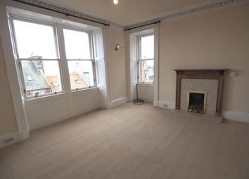 Thumbnail 4 bed flat to rent in Abbeylands, High Street, Dunbar