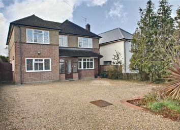 Thumbnail 5 bed detached house for sale in Oakwood Road, Bricket Wood, St.Albans