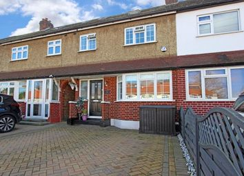 Thumbnail 4 bed terraced house for sale in Compton Crescent, Chessington, Surrey, .