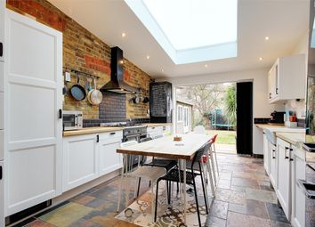Thumbnail 3 bed flat for sale in Alexandra Park Road, Muswell Hill, London