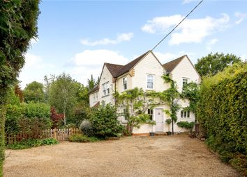 Thumbnail 5 bed detached house for sale in Woodside Close, Chiddingfold, Godalming, Surrey