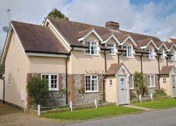 Thumbnail 3 bed semi-detached house for sale in Piddehinton, Dorchester