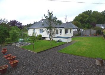 Thumbnail 3 bed semi-detached bungalow for sale in Lochy, Kendoon, Dalry, Castle Douglas