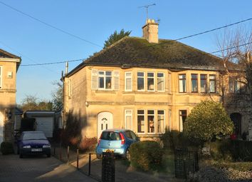 Thumbnail 3 bed semi-detached house for sale in Velley Hill, Gastard, Corsham, Wiltshire