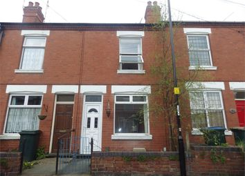 Thumbnail 2 bedroom terraced house to rent in Sovereign Road, Coventry, West Midlands