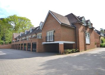 Thumbnail 2 bed end terrace house for sale in Coach House Mews, Burwood Park, Hersham, Walton-On-Thames