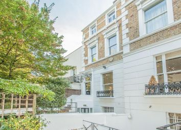 Thumbnail 6 bed terraced house to rent in Holland Park Avenue, Holland Park, London