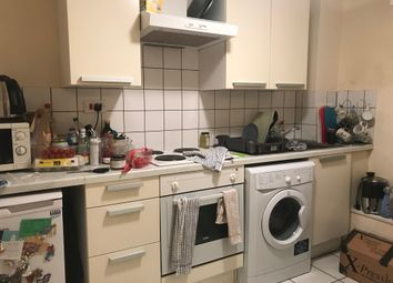 Thumbnail 1 bed duplex to rent in Stroud Green Road, London