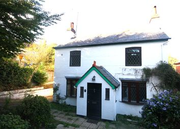 Thumbnail 3 bed property to rent in Burnt Hill Road, Wrecclesham, Surrey