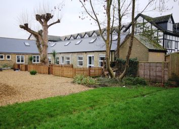 Thumbnail 1 bed cottage to rent in The Beeches, Godmanchester, Cambs