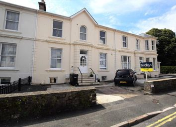Thumbnail 2 bed flat to rent in Grosvenor Road, Paignton, Devon