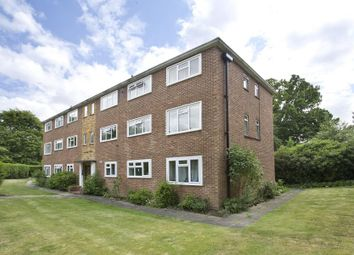 Thumbnail 2 bedroom flat to rent in Christchurch Road, Wentworth, Virginia Water