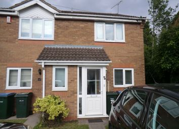 2 bed semi-detached house for sale in Spring Road, Coventry CV6