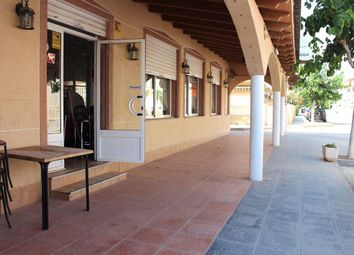 Thumbnail Commercial property for sale in 30740 San Pedro, Murcia, Spain