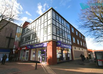 Thumbnail 1 bed flat for sale in Church Green West, Redditch