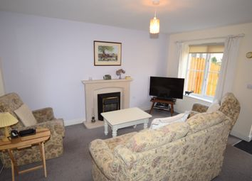 Thumbnail 3 bed terraced house for sale in Copper Rigg, Broughton-In-Furness
