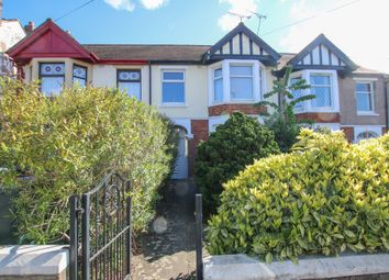 Thumbnail 3 bedroom end terrace house to rent in Evenlode Crescent, Coventry