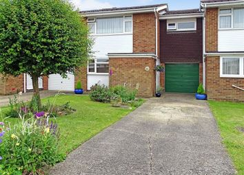 Thumbnail 3 bed terraced house for sale in Wallasea Gardens, Chelmsford, Springfield
