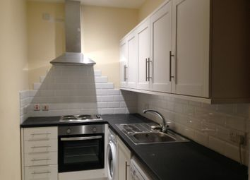 Thumbnail 1 bed flat to rent in Church Road, Southampton