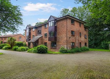 Thumbnail 1 bed flat for sale in Puttocks Close, Haslemere