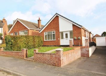 Thumbnail 2 bed bungalow for sale in Harcourt Crescent, Nuthall, Nottingham