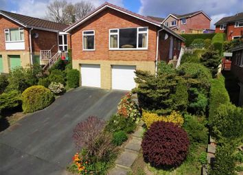 Thumbnail 3 bed detached bungalow for sale in 9, Bryn Close, Newtown, Powys
