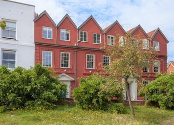 Thumbnail 4 bedroom town house for sale in Cow Hill, Norwich