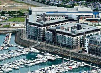 Thumbnail 2 bedroom flat to rent in Castle Quay, Rue De L'etau, St Helier