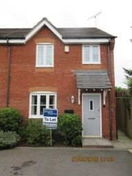Thumbnail 3 bed property to rent in Mill Road, Ullesthorpe, Lutterworth