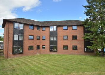 Thumbnail 1 bed flat for sale in The Willows, Brook Road, Redhill